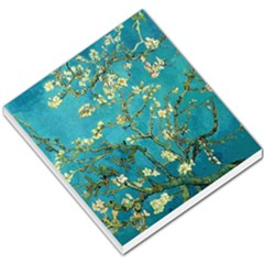Blossoming Almond Tree Small Memo Pads