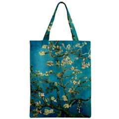 Blossoming Almond Tree Classic Tote Bags