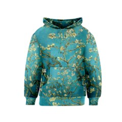 Blossoming Almond Tree Kid s Pullover Hoodies