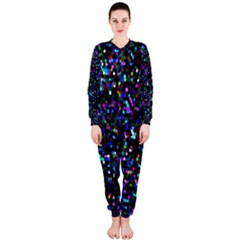 Glitter 1 OnePiece Jumpsuit (Ladies)