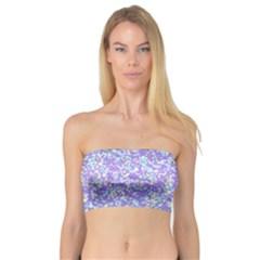 Glitter 2 Women s Bandeau Tops