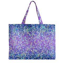 Glitter 2 Tiny Tote Bags