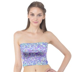 Glitter 2 Women s Tube Tops