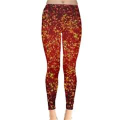 Glitter 3 Women s Leggings