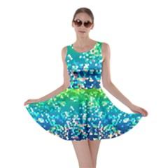 Glitter 4 Skater Dresses