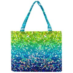 Glitter 4 Tiny Tote Bags