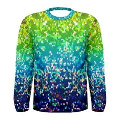 Glitter 4 Men s Long Sleeve T-shirts