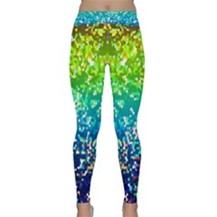 Glitter 4 Yoga Leggings