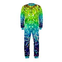 Glitter 4 Onepiece Jumpsuit (kids)