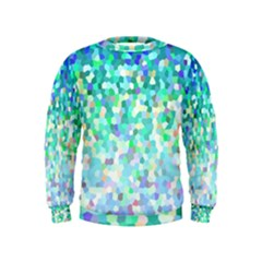 Mosaic Sparkley 1 Boys  Sweatshirts