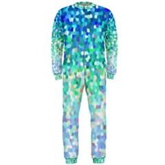Mosaic Sparkley 1 OnePiece Jumpsuit (Men)
