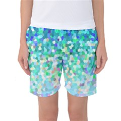 Mosaic Sparkley 1 Women s Basketball Shorts