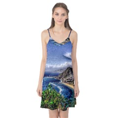 Tenerife 12 Effect Camis Nightgown