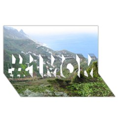 Tenerife 10 #1 MOM 3D Greeting Cards (8x4)