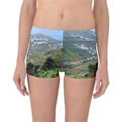 Tenerife 10 Boyleg Bikini Bottoms