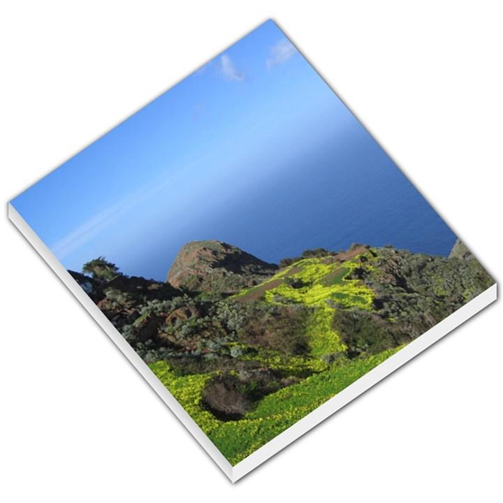 Tenerife 09 Small Memo Pads