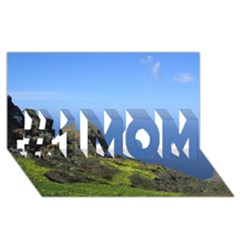 Tenerife 09 #1 Mom 3d Greeting Cards (8x4)