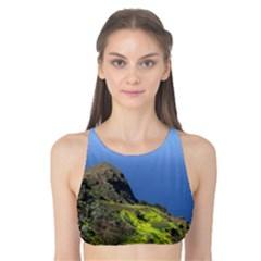 Tenerife 09 Tank Bikini Top