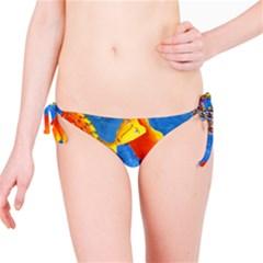 Aquarius  Bikini Bottoms