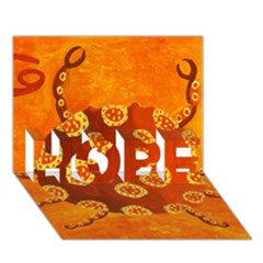 Cancer Zodiac Sign Hope 3d Greeting Card (7x5)