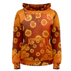 Cancer Zodiac Sign Women s Pullover Hoodies
