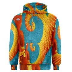 Capricorn Zodiac Sign Men s Pullover Hoodies