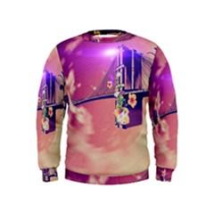 Vintage Boys  Sweatshirts