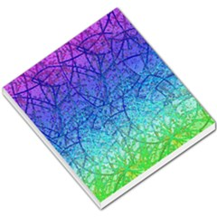 Grunge Art Abstract G57 Small Memo Pads
