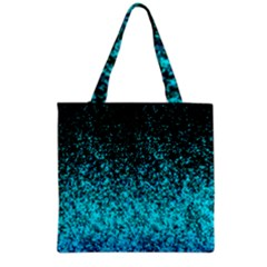 Glitter Dust G162 Grocery Tote Bags