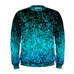 Glitter Dust G162 Men s Sweatshirts