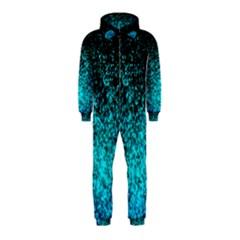 Glitter Dust G162 Hooded Jumpsuit (Kids)