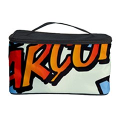 Comic Book Garcon! Cosmetic Storage Cases
