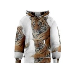 Tiger 2015 0101 Kid s Pullover Hoodies