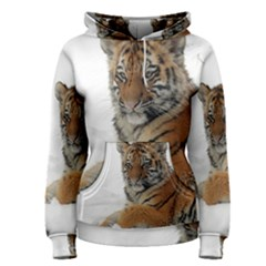Tiger 2015 0101 Women s Pullover Hoodies