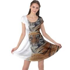 Tiger 2015 0101 Cap Sleeve Dresses