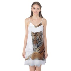 Tiger 2015 0101 Camis Nightgown