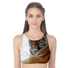 Tiger 2015 0101 Tank Bikini Top