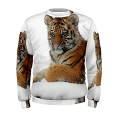 Tiger 2015 0101 Men s Sweatshirts
