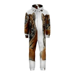 Tiger 2015 0101 Hooded Jumpsuit (kids)