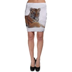 Tiger 2015 0102 Bodycon Skirts