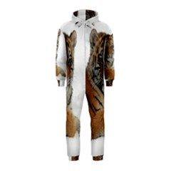 Tiger 2015 0102 Hooded Jumpsuit (kids)