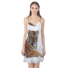 Tiger 2015 0102 Camis Nightgown