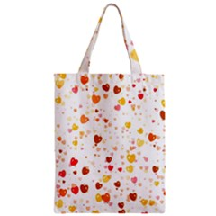Heart 2014 0605 Classic Tote Bags
