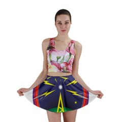 Broadcast Mini Skirts