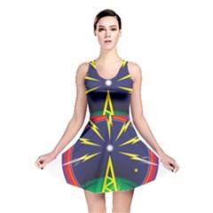 Broadcast Reversible Skater Dresses