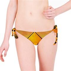 Direction Bikini Bottoms