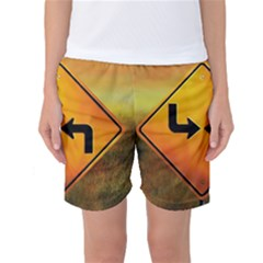 Direction Women s Basketball Shorts