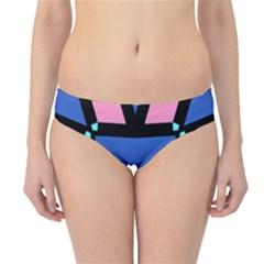 Alvilde Othelie  Hipster Bikini Bottoms