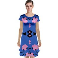 Alvilde Henriette Cap Sleeve Nightdresses
