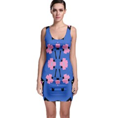 Alvilde Dina Bodycon Dresses